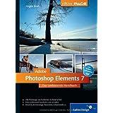 """Adobe Photoshop Elements 7: Das umfassende Handbuch (Galileo Design)von """"J�rgen Wolf"""""""