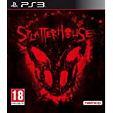 Splatterhousepar Namco Bandai