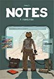 Notes, Tome 7 : Formicapunk