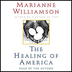 The Healing of America Audiobook