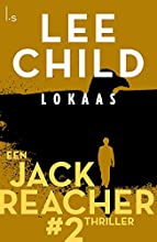Lokaas (Jack Reacher (2))