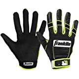 Franklin Youth David Ortiz Cfx Pro Limited Edition Batting Gloves by Franklin