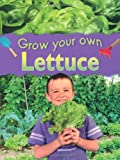 Helen Lanz Grow Your Own: Lettuce