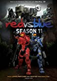 Red Vs. Blue Season 11 [DVD] [Region 1] [US Import] [NTSC]