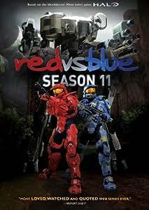Amazon.com: Red Vs. Blue Season 11: Red Vs. Blue: Movies & TV