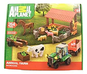 Buy animal planet discovery communications build your own for Build your own barn online