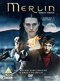 echange, troc Merlin: Series 3 Volume 1 [Import anglais]