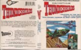 Thunderbirds: Trapped in the Sky; End of the Road; Sun Probe; Terror in New York City v. 1
