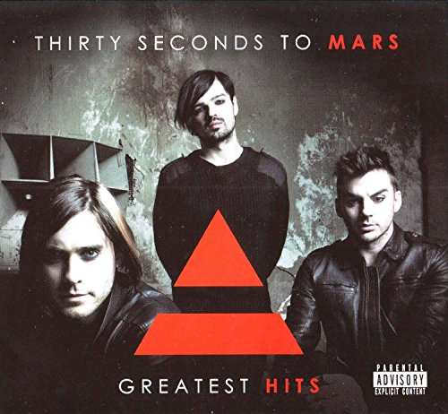 THIRTY SECOND TO MARS GREATEST HITS [2CD][Digipak][Import]