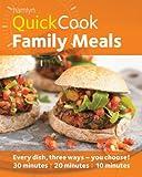 Hamlyn QuickCook: Family Meals