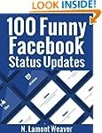 100 Funny Facebook Status Updates