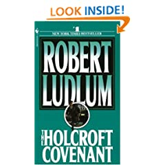 The Holcroft Covenant: A Novel