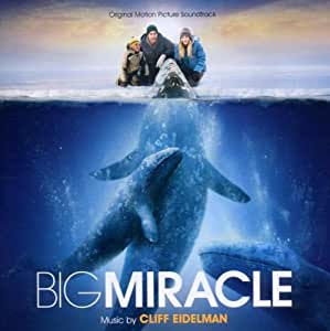 Big Miracle  Cd