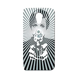 G-STAR Designer Printed Back case cover for Motorola Moto G2 (2nd Generation) - G2804