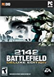 Battlefield 2142 Deluxe Edition - PC