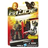 Ultimate Firefly GI Joe Retaliation Wave 3 Action Figure