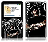 Music Skins iPod Classic用フィルム Tommy Lee - Palms iPod Classic MS-TLEE20003