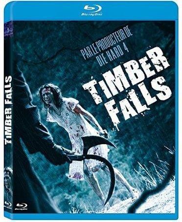 Timber Falls / Чужой лес (2007)