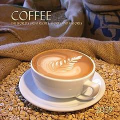 Coffee 2009 Calendar