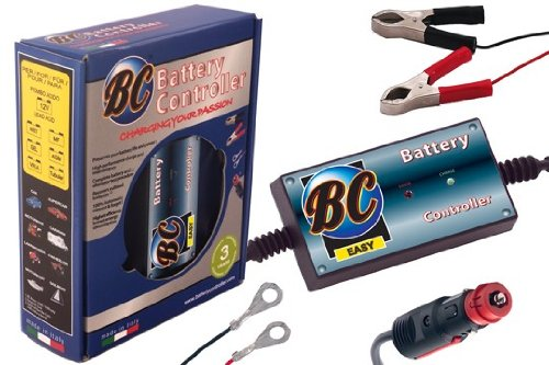 Batterieladegerät BC EASY 0,9 A