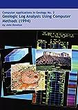 img - for Geologic Log Analysis Using Computer Methods book / textbook / text book