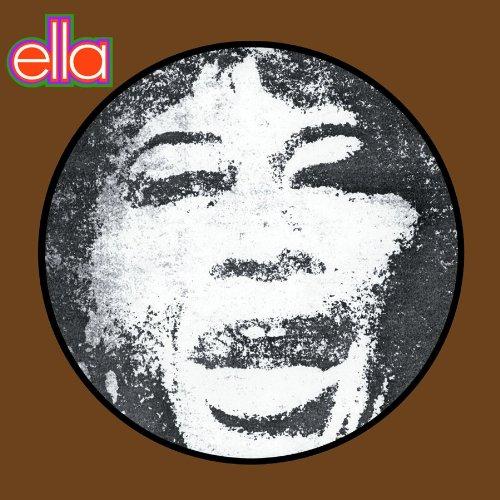 Ella Fitzgerald - Ella (CD)