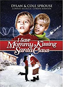 I Saw Mommy Kissing Santa Claus from LIONSGATE