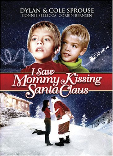 I Saw Mommy Kissing Santa DVD