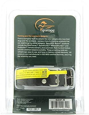 SportDOG Add-A-Dog® Collar Receiver, SDF-R