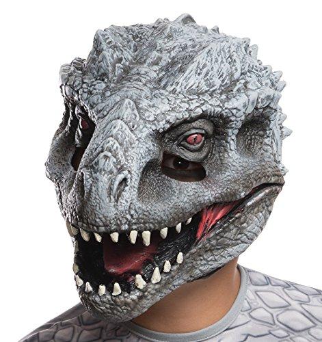 Jurassic World Dino Child Mask Costume