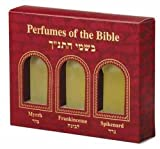 Bath & Body - Perfumes Of The Bible - Red Box by Ein Gedi Cosmetics