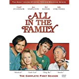 All in the Family - The Complete First Season ~ Carroll O'Connor