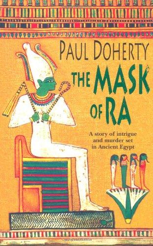 The Mask of Ra (Amerotke 1)