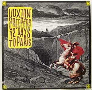 12 Days to Paris [Vinyl]