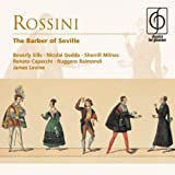 Rossini: The Barber of Seville - Comic opera in two acts
