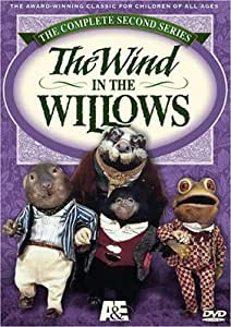 The Wind in the Willows: The Complete Second Series