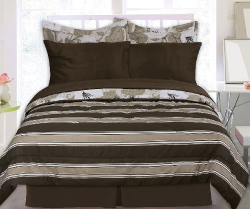 Victorian Comforter Sets front-1077768