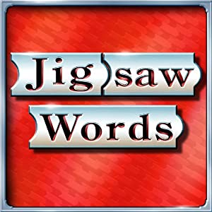 Jigsaw Words (A Free Word Game for Kindle)