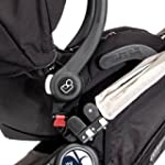 Baby Jogger Car Seat Adapter for Chic...