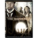 The Illusionist (Widescreen)