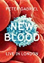 Gabriel, Peter - New Blood: Live in London [DVD]