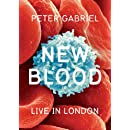 Peter Gabriel: New Blood - Live in London