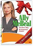 echange, troc Ally McBeal - X-Mas Special 1 [Import allemand]
