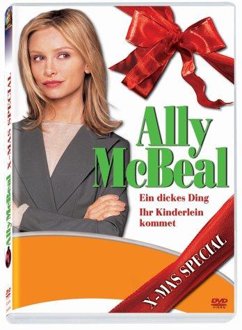 Ally McBeal - X-Mas Mini Movie 1