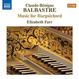 Music for Harpsichord