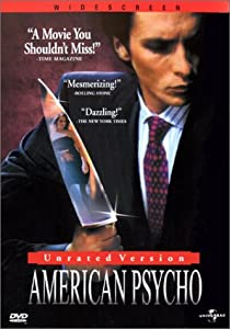 American Psycho (Unrated Version)