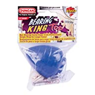 Bearing King Spin Top, colors may vary