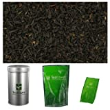 ORGANIC Breakfast BOP - Pure Black Tea - 100 gr - Zipped Bag