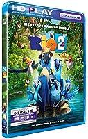 Rio 2 [Combo Blu-ray + DVD]