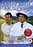 Midsomer Murders - Secrets Spies Special Edition